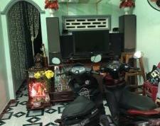 Chính chủ cần bán nhà tại Huỳnh Tấn Phát, Hòn Rớ, Nha Trang, Khánh Hòa