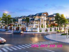 Đất nền trung tâm thành phố Vị Thanh chỉ 250 triệu (35%), nhận nền ngay.