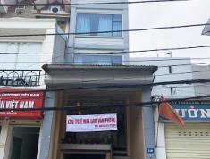 Cho thuê nhà 5 tầng làm Văn Phòng, lớp học... tại số 110 Ngõ 54 Lê Quang Đạo - Nam Từ Liêm - Hà