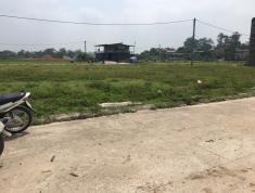 Cơ hội sở hữu lô biệt thự, làn 2 QL 37, ngay trung tâm thị trấn Thắng