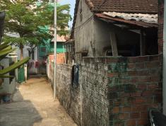 Cần bán lô đất kiệt 815 Nguyễn Lương Bằng, Liên Chiểu, Đà Nẵng