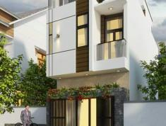 Cho thuê mặt bằng kinh doanh 65m2 mặt phố Bùi Vịnh - Cẩm Lệ