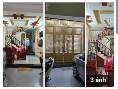Bán gấp nhà HXH 6m khuông việt p.phú trung Tân Phú