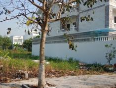 Đất đường Nguyễn Lương Bằng Khu dân cư Phú Xuân dự án Cảng Sài Gòn (dt 10x24)