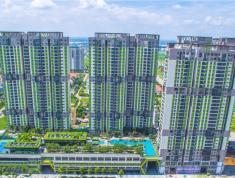 Cho Thuê + Sang nhượng CH 2 PN nội thất cao cấp Vista Verde. Liên hệ 0933123088