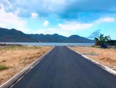 Bán đất nền view Biển ven Đầm Thủy Triều chỉ 800tr/nền