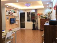 Bán gấp căn hộ chung cư số 197 Trần Phú, Hà Đông. 72m2, tầng 8, giá 1.68 tỷ - có TL
