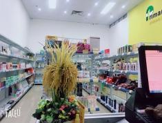 Mình cần sang nhượng cửa hàng bán hàng xách tay tại Trung tâm thương mại The Pride, Tố Hữu, Hà