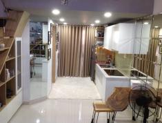 Bán gấp căn hộ officetel La3 nhà full nội thất đẹp Giá 1.550 tỷ Tel.0914.392.070