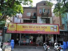 Sang nhượng cửa hàng lẩu - bia hơi - cơm văn phòng tại Lô 03 BT2 KĐT Mễ Trì Hạ, Nam Từ Liêm, Hà