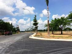 Bán 3 lô  đất mặt tiền Vĩnh Lộc ,Bình Chánh, giá F1 ,giá chủ đầu tư