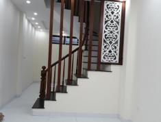 Bán nhà đẹp, mặt ngõ trần hưng đạo 40m x 5 tầng, đường thông thoáng, trung tâm, dân trí cao, giá