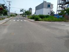Đất MT Trần Đại Nghĩa, shr, Giá F0