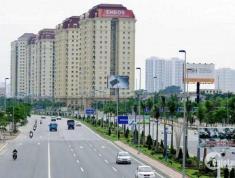 Bán nhà mặt phố Đại Cồ Việt, HBT, DT 41m2,  mặt tiền siêu rộng 11m2 giá nhỉnh 17 tỷ