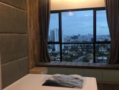Bán chung cư The Ascent Thảo Điền 2 phòng ngủ, 74m2, căn góc, full nội thất, lầu cao, view sông và thành phố, giá 4.2 tỷ.