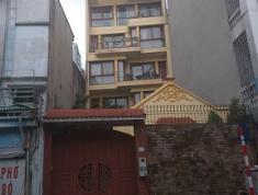 Chính chủ cho thuê nhà mặt tiền làm Văn phòng tại Nguyễn Đình Hoàn, Cầu Giấy