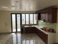 Bán nhà khu An Phú An Khánh Quận 2, 5x20, hầm xe rộng để được 2 chiếc, nhà mới, 6PN, 2 hệ thống bếp.