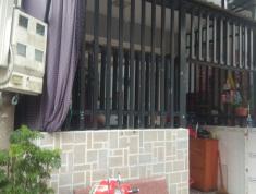 Chính chủ cần bán nhà lầu trệt tại đường hai bà trưng dĩ an bình dương