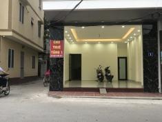 Chính chủ Cho thuê tầng 1 hoặc cả nhà mặt đường khu nhà ở Simco Sông Đà - Vạn Phúc - Hà Đông. Sau