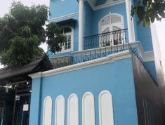 Biệt thự vườn 172m2 vị trí 2 mặt tiền đường hẻm Lê Văn Lương,Nhà Bè.
