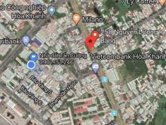 Cần Bán  Mặt Tiền Nguyễn Lương Bằng, Ngang 10, Liên Chiễu ,Đà Nẵng