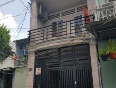 Bán Nhà Hẻm Xe Hơi 7m Quận Gò Vấp, Tphcm. Giá 3.15 Tỷ.