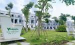 Cần bán siêu dự án đô thị và khu nghỉ dưỡng Viva Park-biệt thự song lập sân vườn thông minh tại