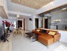 Cho thuê căn hộ chung cư cao cấp Tropic Garden, phường Thảo Điền, Quận 2, từ 2PN-3PN. Giá từ 14tr