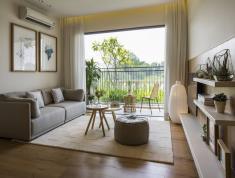 Cho thuê căn hộ 2PN tại Palm Heights q2, nhà đẹp, giá rẻ chỉ 13tr/tháng. LH: 0917.375.065
