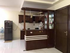 Bán căn hộ Petroland view công viên 87m2 nhà mới đẹp tặng nội thất Giá bán 2.1 tỷ tel.0914.392.070