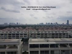 Bán căn Sarica 111m2, căn góc view thành phố, giá chỉ 10 tỷ - rẻ nhất thị trường.