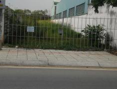 Kinh doanh thua lỗ nên cần bán lô đất mặt tiền 150m2 quận 9. Ngang 6, SỔ HỒNG RIÊNG.