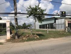 Người nhà bị bệnh nên cần bán lô đất mặt tiền 80m2, ngang 5m, đường An Dương Vương.