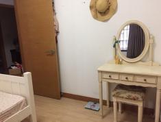 Căn hộ Cantavil 2 phòng ngủ, 1 phòng làm việc, 1 wc, nhà đẹp cho thuê.