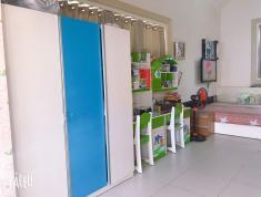 Biệt thự An Phú An Khánh 12x20, hầm xe, 5 phòng, để lại nội thất