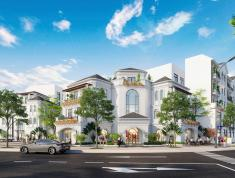 Kẹt tiền nhượng gấp cọc căn Manhattan Vinhomes Grand Park DTĐ 84m2; 5 tầng tiện KD mọi ngành nghề