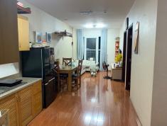Bán căn hộ Thủ Thiêm Xanh Quận 2 60m Full nội thất giá 1ty850
