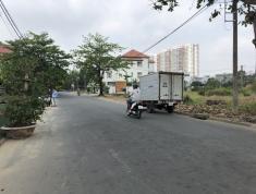 Bán đất dự án Him Lam lương Định Của quận 2 vị trí đẹp giá tốt góc 2mt giá: 150tr/m2 dt: 239,5m2   lh: 0988 582 611
