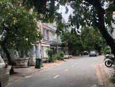 Cho thuê biệt thự KDC Fideco đường Thảo Điền, phường Thảo Điền Quận 2, 15x20, hầm xe, 2 lầu, nhà đầy đủ nội thất.