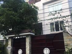 Biệt thự Thảo Điền quận 2, 10x23, 3 lầu, 7 phòng, phòng gym, garage.