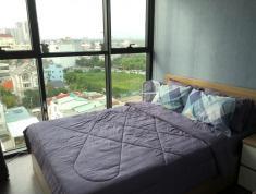 Căn hộ The Ascent số 58 Quốc Hương Thảo Điền cần cho thuê, 2 phòng ngủ, full nội thất, giá 17 triệu bao phí QL