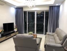 Cho thuê căn hộ Estella Heights, 3PN, giá chỉ 42tr/th, tầng cao view sông