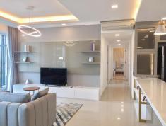 Cho thuê căn hộ thông tầng Duplex Vista Verde 170m2, 3PN, full nội thất đẹp, chỉ 33 tr/tháng