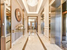 Bán nhanh căn Sky loft Feliz en Vista, Duplex 3Pn bàn giao thô giá 6,89ty