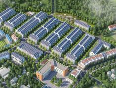 -RA HÀNG DỰ ÁN MỚI trung tâm thị trấn Hùng sơn – Đại Từ Garden city- Thái Nguyên