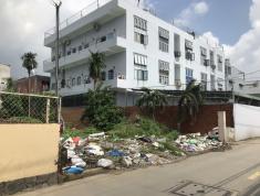Bán đất mặt tiên đường số 6, Phường Bình Trưng Đông, Quận 2 110 m2 giá 6.1 tỷ