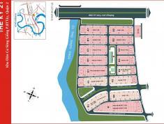 Bán đất nền dự án Khu dân cư Thế kỉ 21 tại Quận 2, Hồ Chí Minh