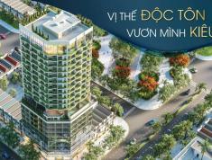 Căn hộ cao cấp sở hữu sổ hồng vĩnh viễn đầu tiên tại Tuy Hòa, Phú Yên