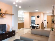 Bán căn hộ 2P, 94m2 thông thủy, giá siêu rẻ tại Vista Verde chỉ 4,95tỷ full nội thất, đã có sổ.
