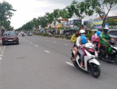 Bán nhà mặt tiền đường Nguyễn Duy Trinh, Phường Binh Trưng Đông, Quận 2. 100 m2 giá 24 tỷ